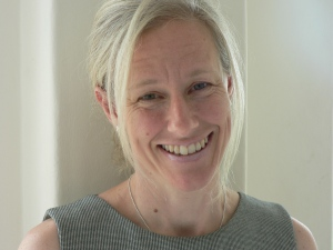 In the shoes of … Catherine Ross | Editor |  The Journal of Dementia Care (JDC)
