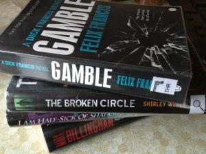 Mum's books IMG_6963