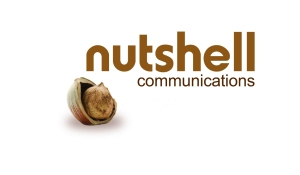 NUTSHELL COMMUNICATIONS - no strapline