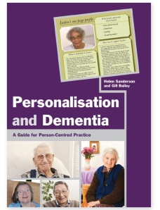 Dementia book - HS & Gill Bailey