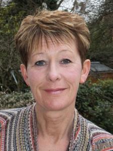 Gill Bailey