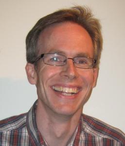 Dr Martin Brunet