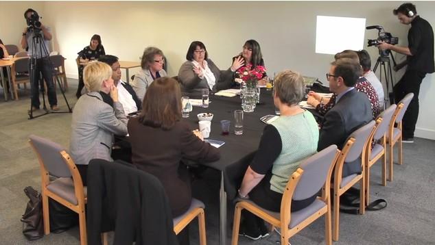 Dementia Roundtable