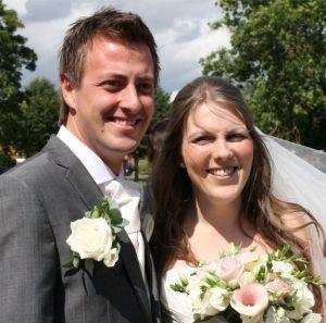 Wedding - Andrew & Abi