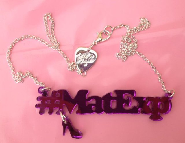 MatExp necklace c