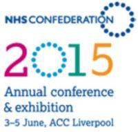 NHS Confed logo