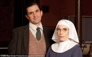 Jacque 14- Call the midwife