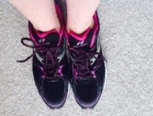Jacque 2 - running shoes