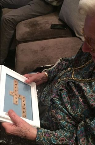 Very special Granny