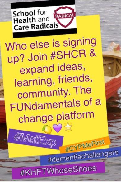 SHCR - join